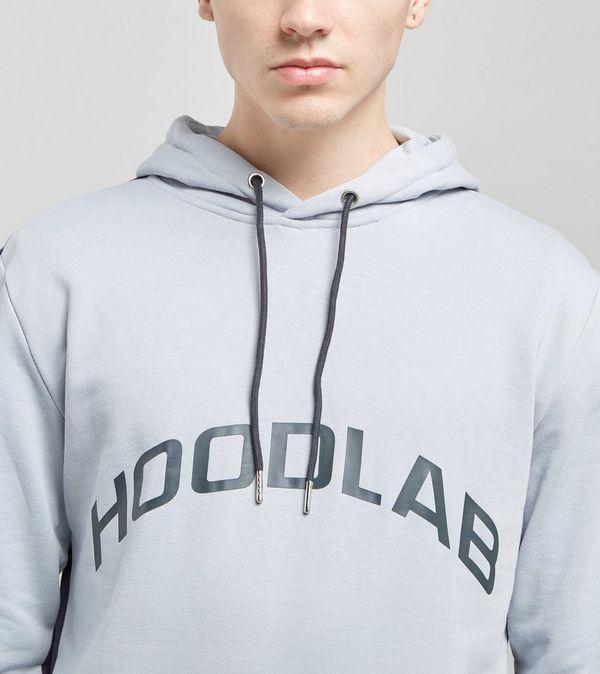 Hoodlab Rights Hoody