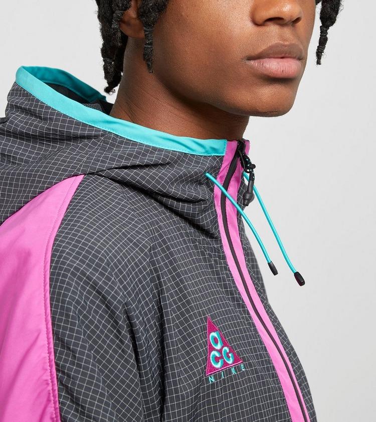 Nike ACG Half Zip Jacket QS