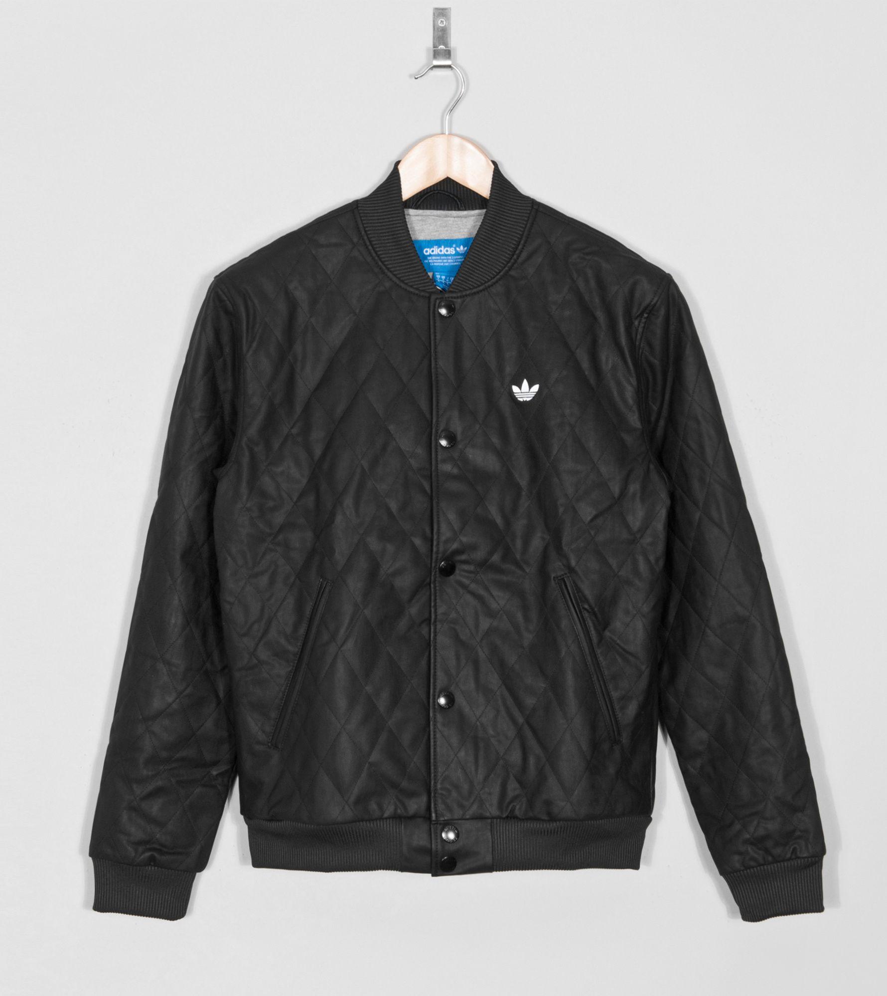 71fce895a adidas Originals Superstar Bomber Jacket | Size?