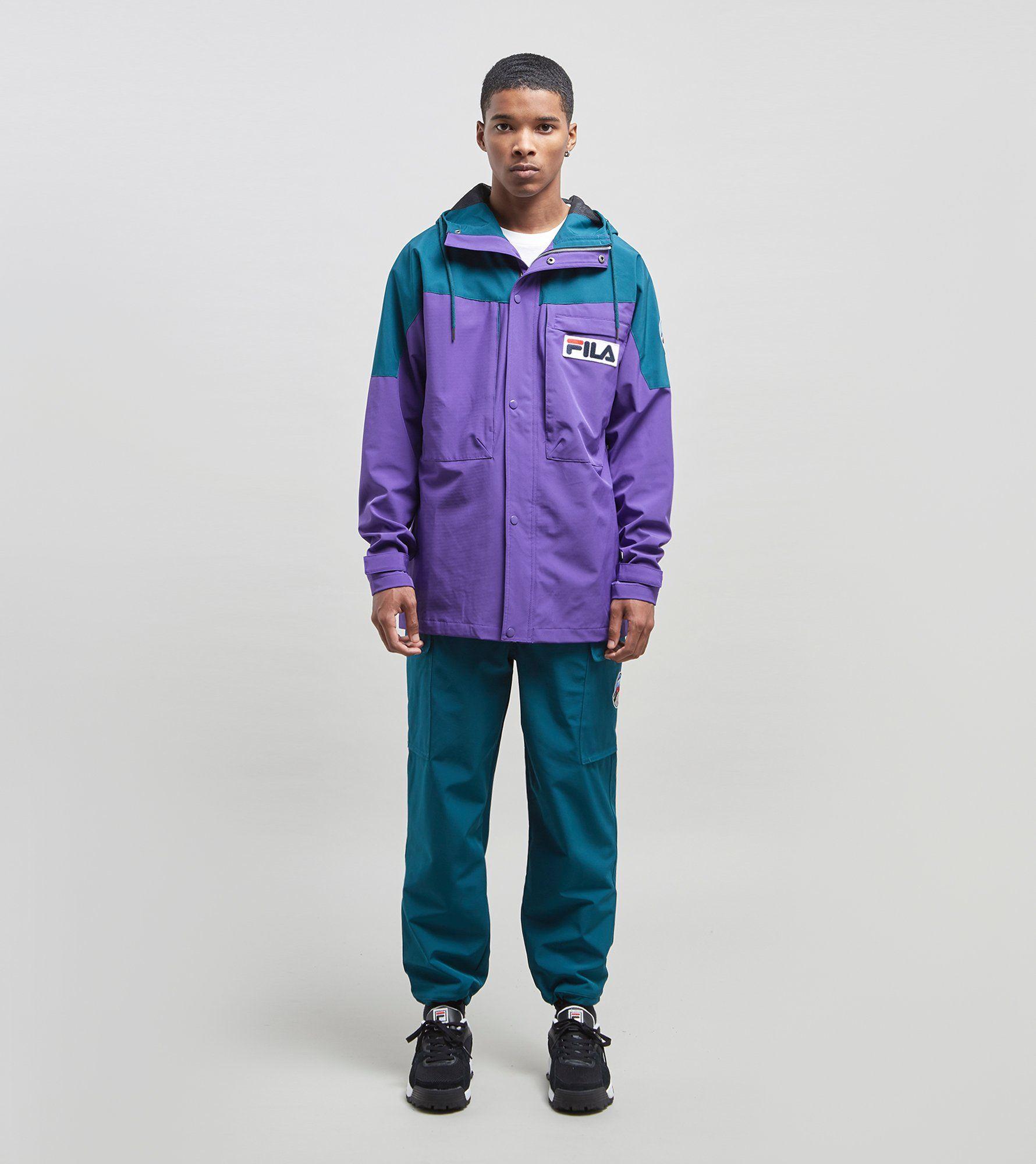 Fila Youla Cargo Pants - size? Exclusive