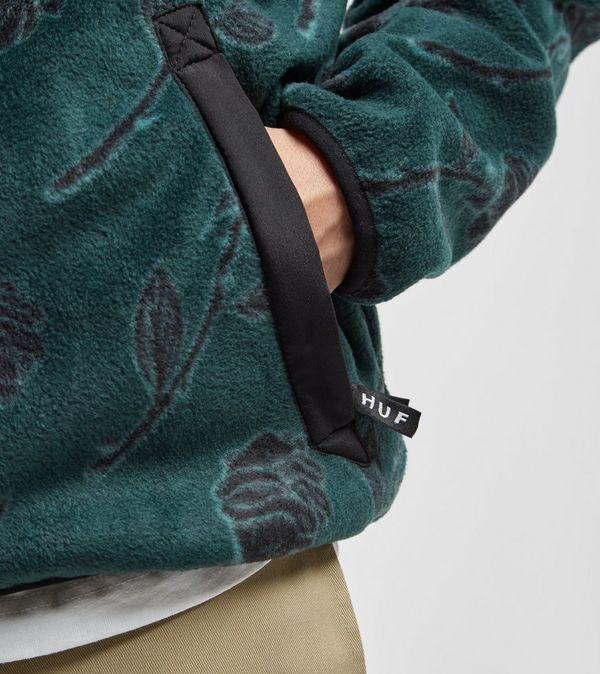 HUF Farewell Full-Zip Fleece