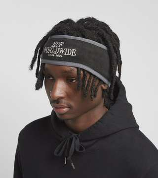 HUF Reversible Ear Warmer