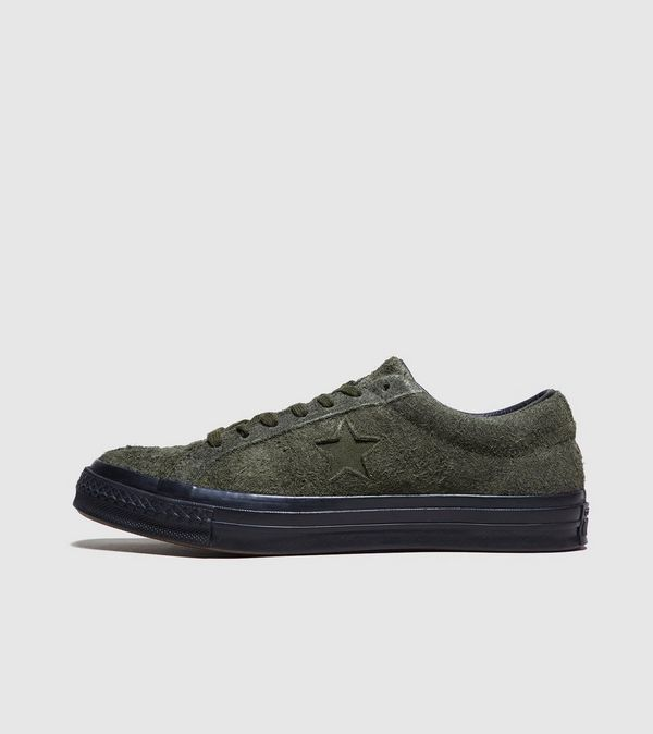 check out 58fbd c20b5 Converse One Star Ox
