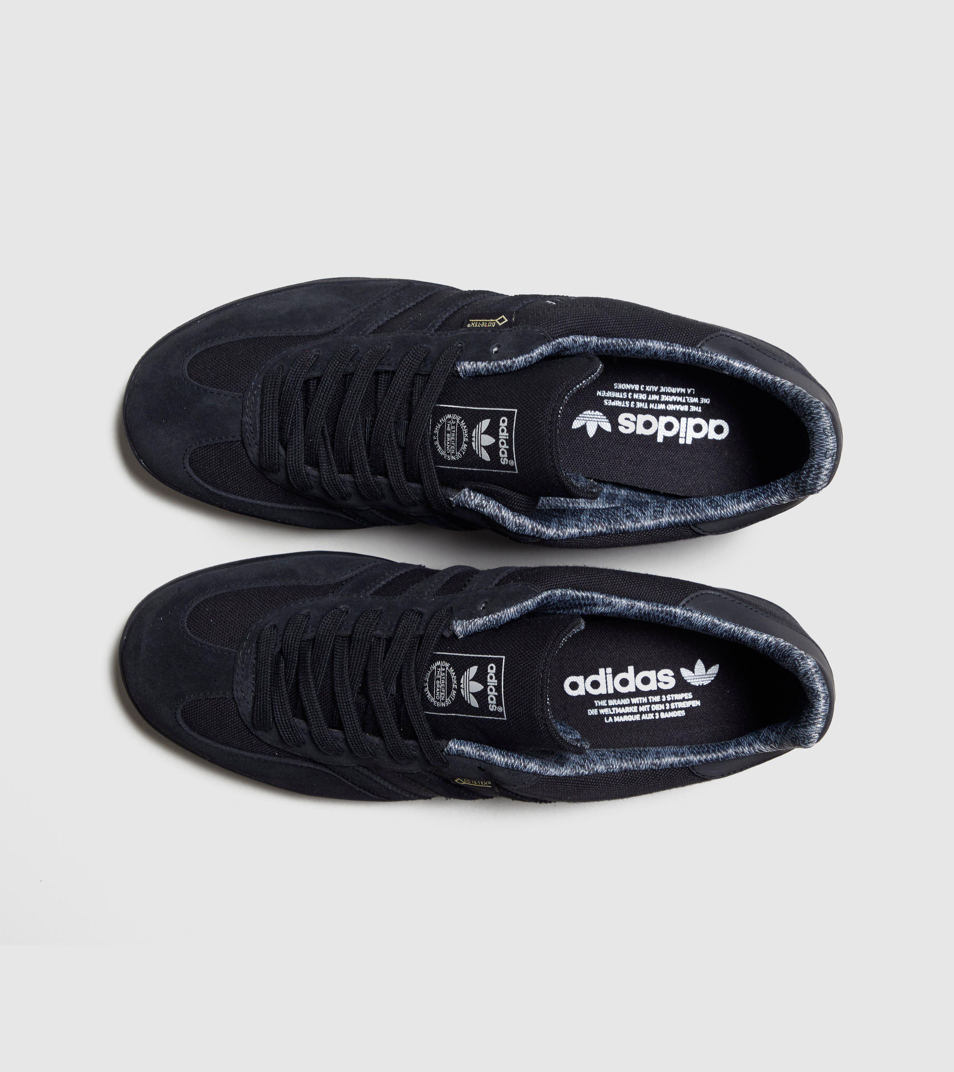 adidas Originals Gazelle Indoor GTX - size? Exclusive