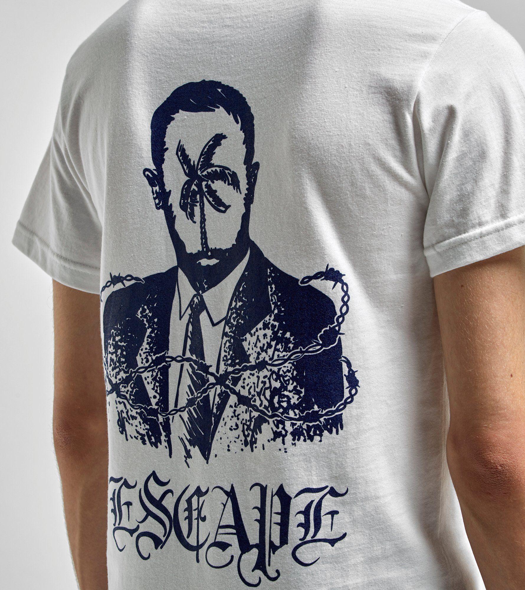 Jungles Jungles Escape T-Shirt