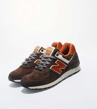 first rate 8e973 d737c New Balance 576 'Tea Pack' | Size?