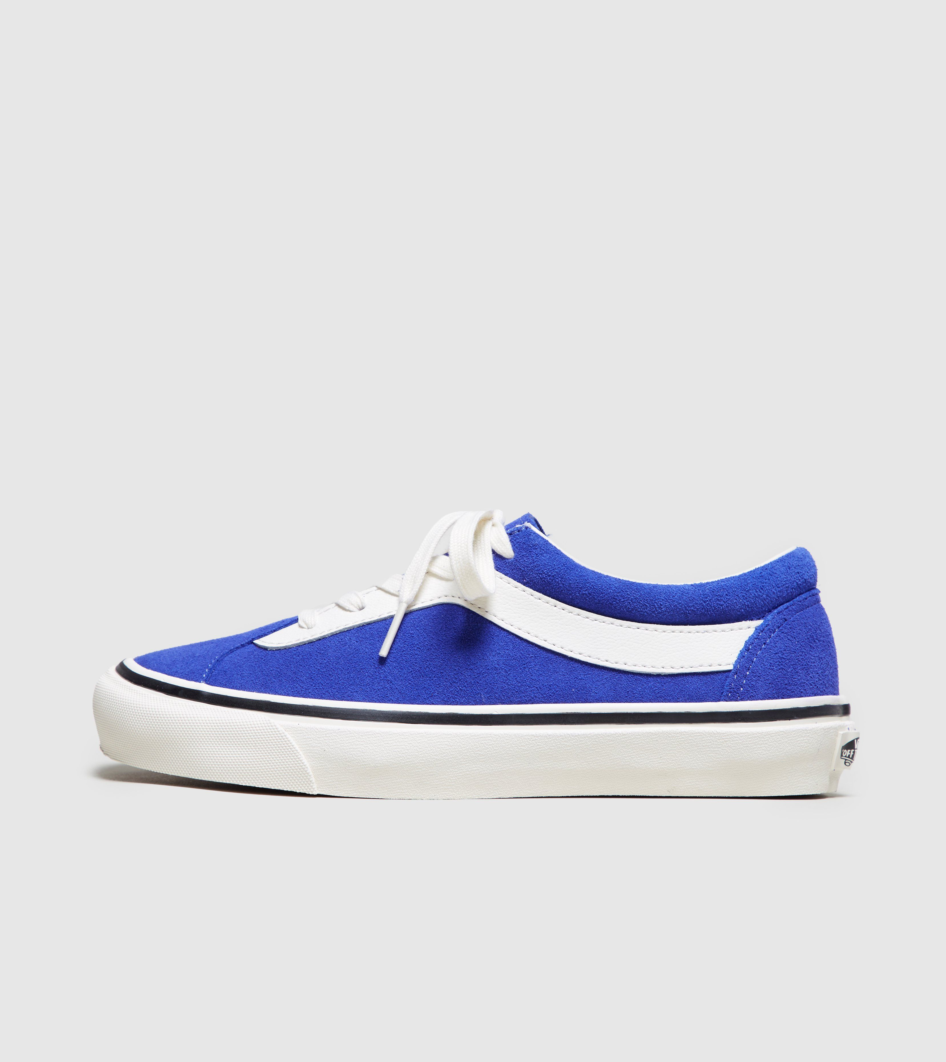 Vans Bold New Issue Dam