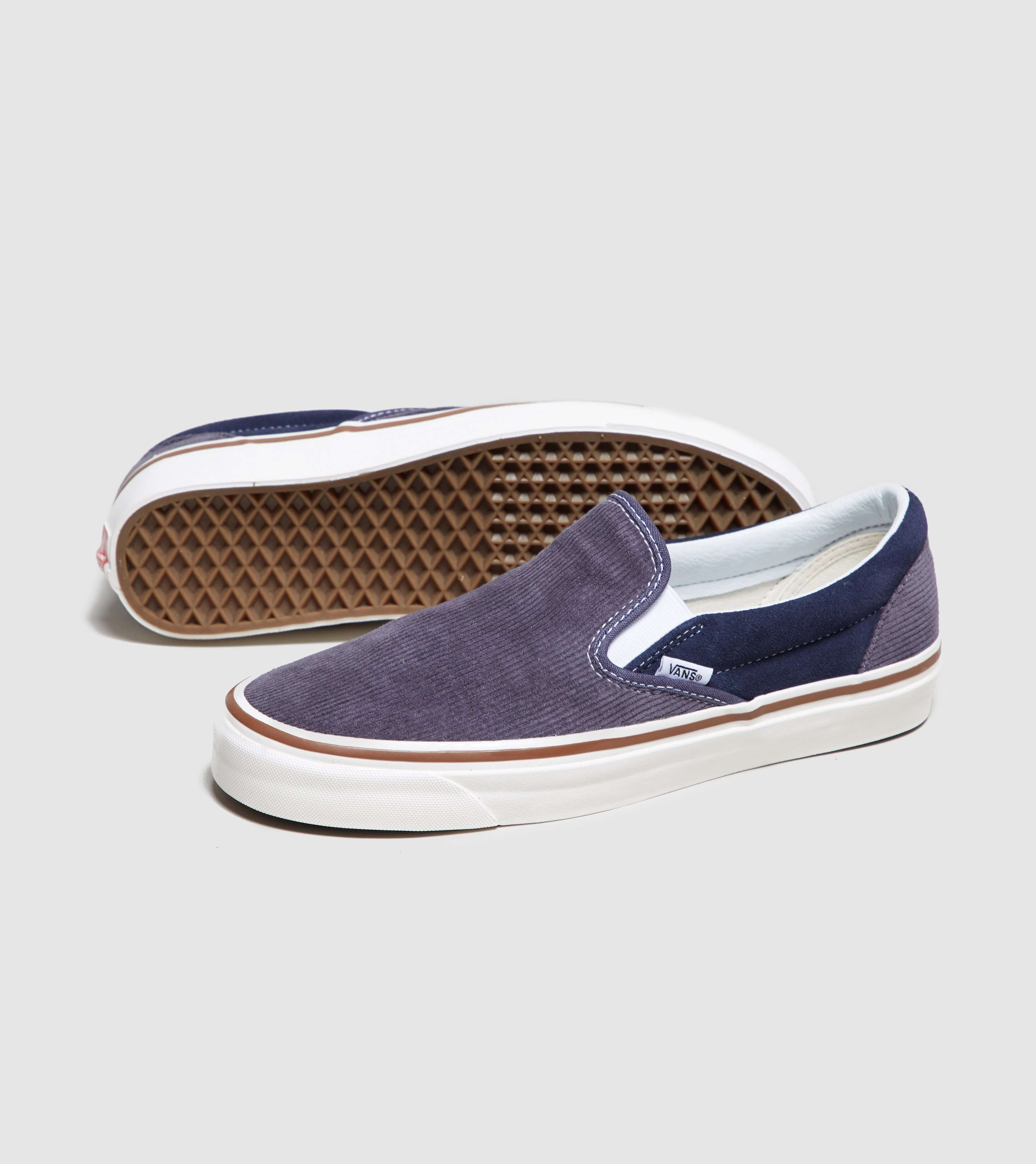 Vans Slip On 98 DX Cord