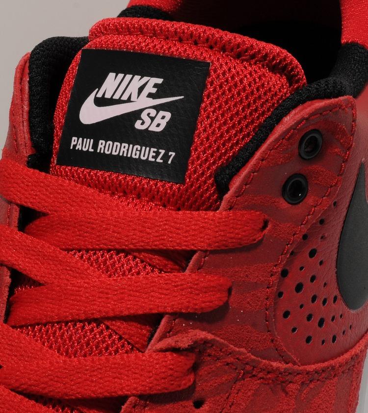 Nike SB P-Rod VII Premium