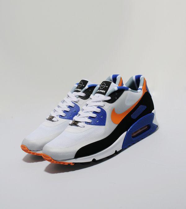 online retailer 5d290 db9b2 Nike Air Max 90 Hyperfuse London  Home Turf