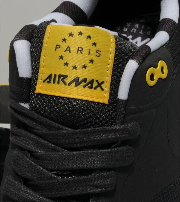 online retailer 421bd c2ec2 Nike Air Max 1 Hyperfuse Paris  Home Turf