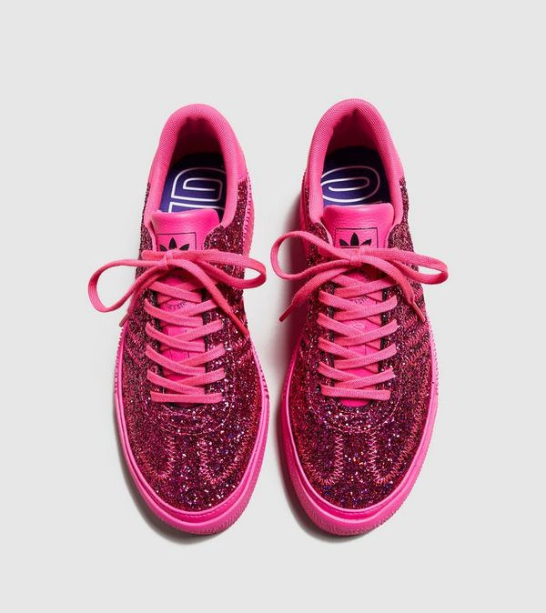 san francisco 426d8 541cb adidas Originals Samba Rose Women s
