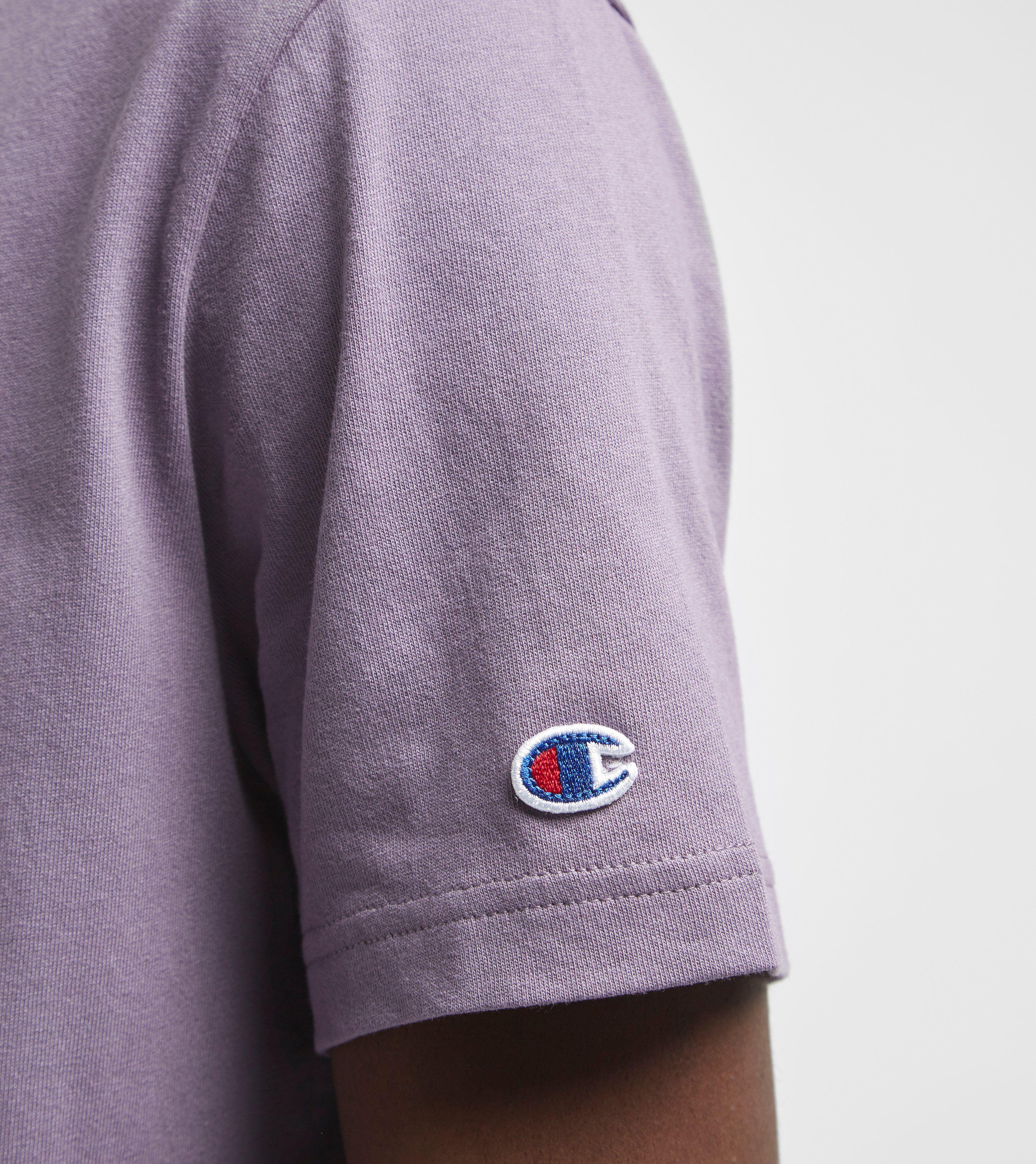 Champion Crew Neck T-shirt