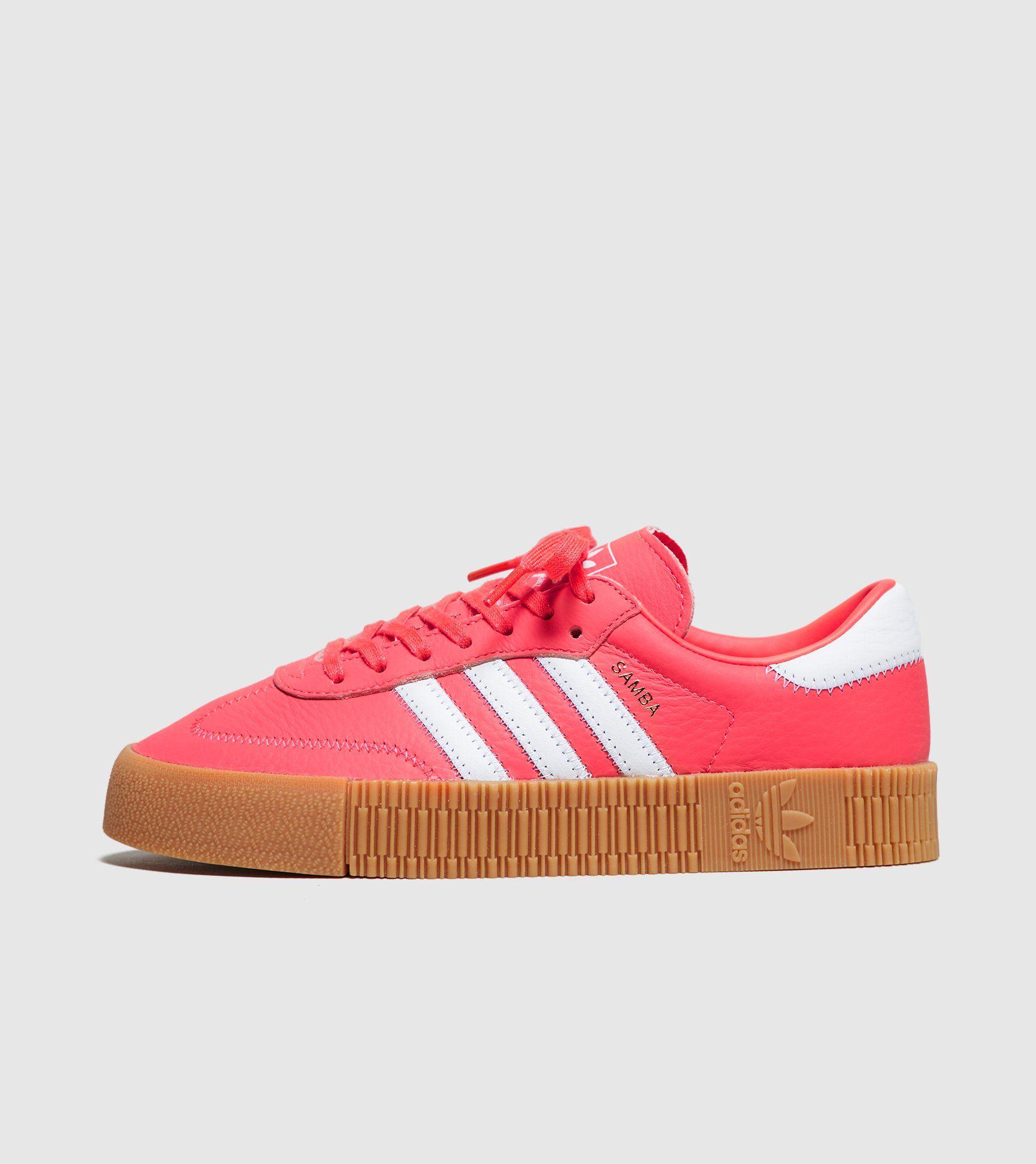 2e8c2bf4ee43 adidas Originals Samba Rose Women s