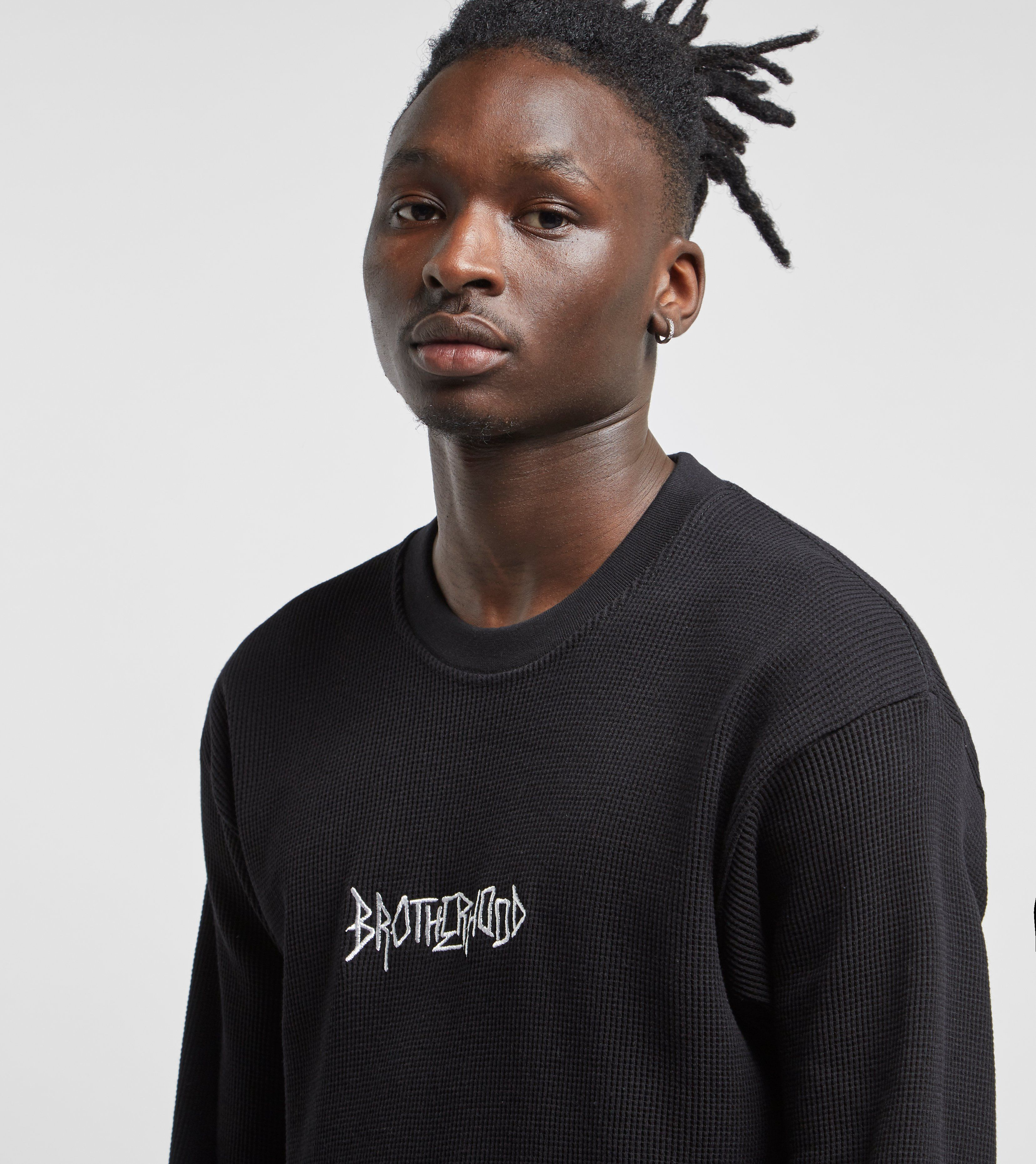 Brotherhood Icon Long Sleeved T-Shirt