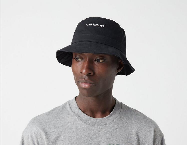 Carhartt WIP Cappello da pescatore Script