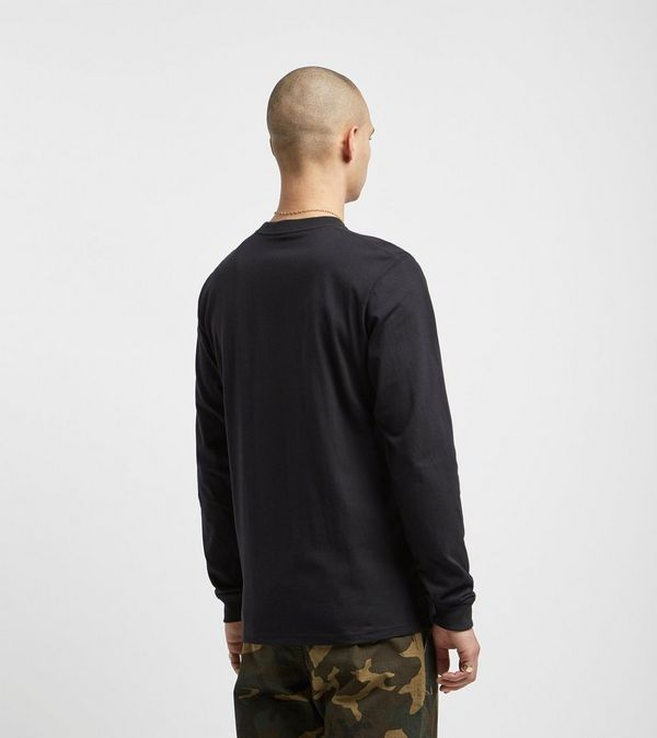 a37f6ed428c9 Carhartt WIP College Long Sleeved T-Shirt | Size?