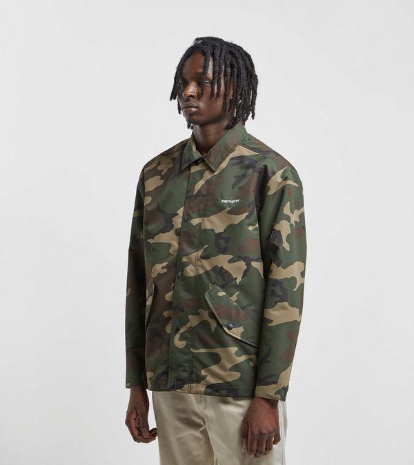 Carhartt WIP Evans Jacket