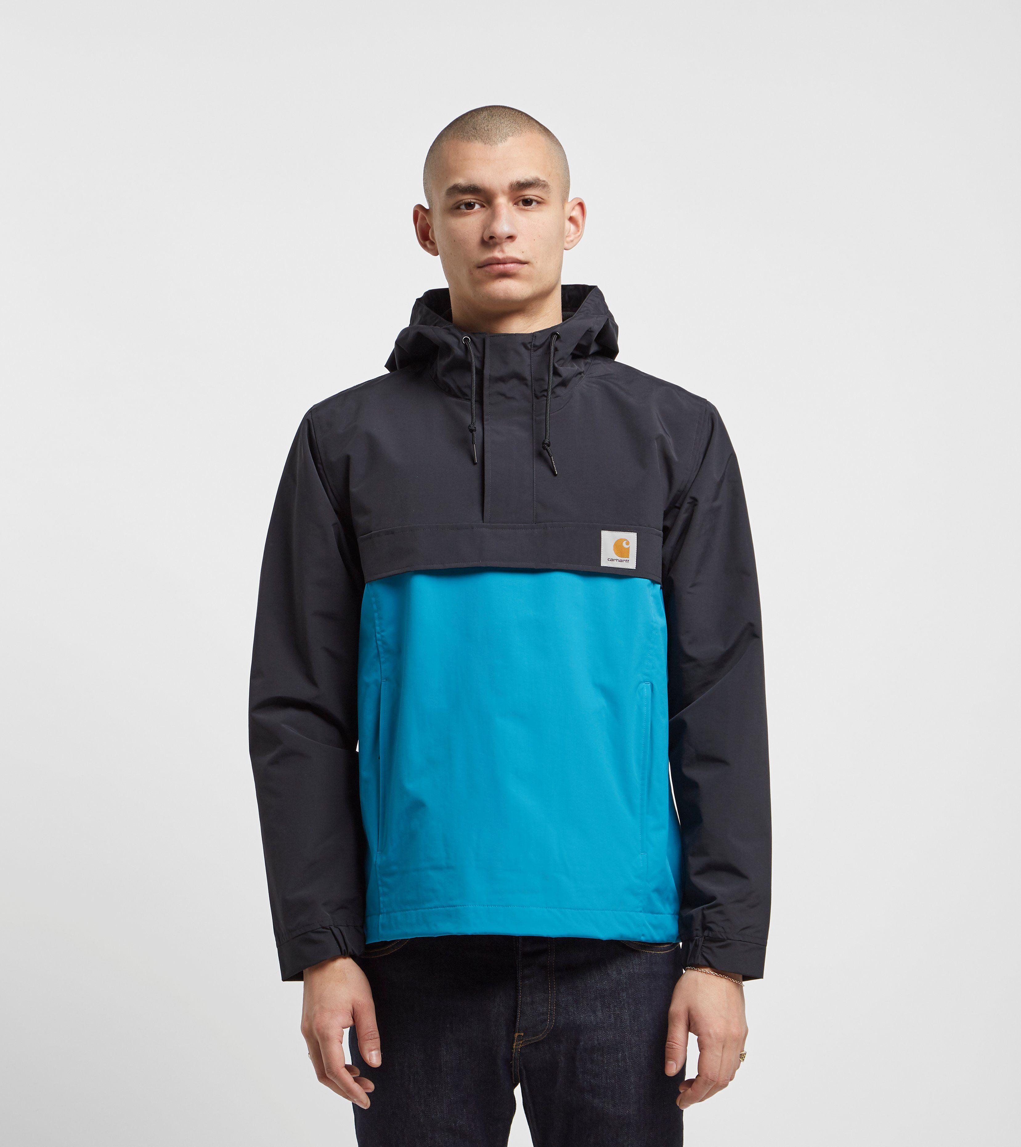 Carhartt WIP Nimbus Pullover Two Tone Jacket