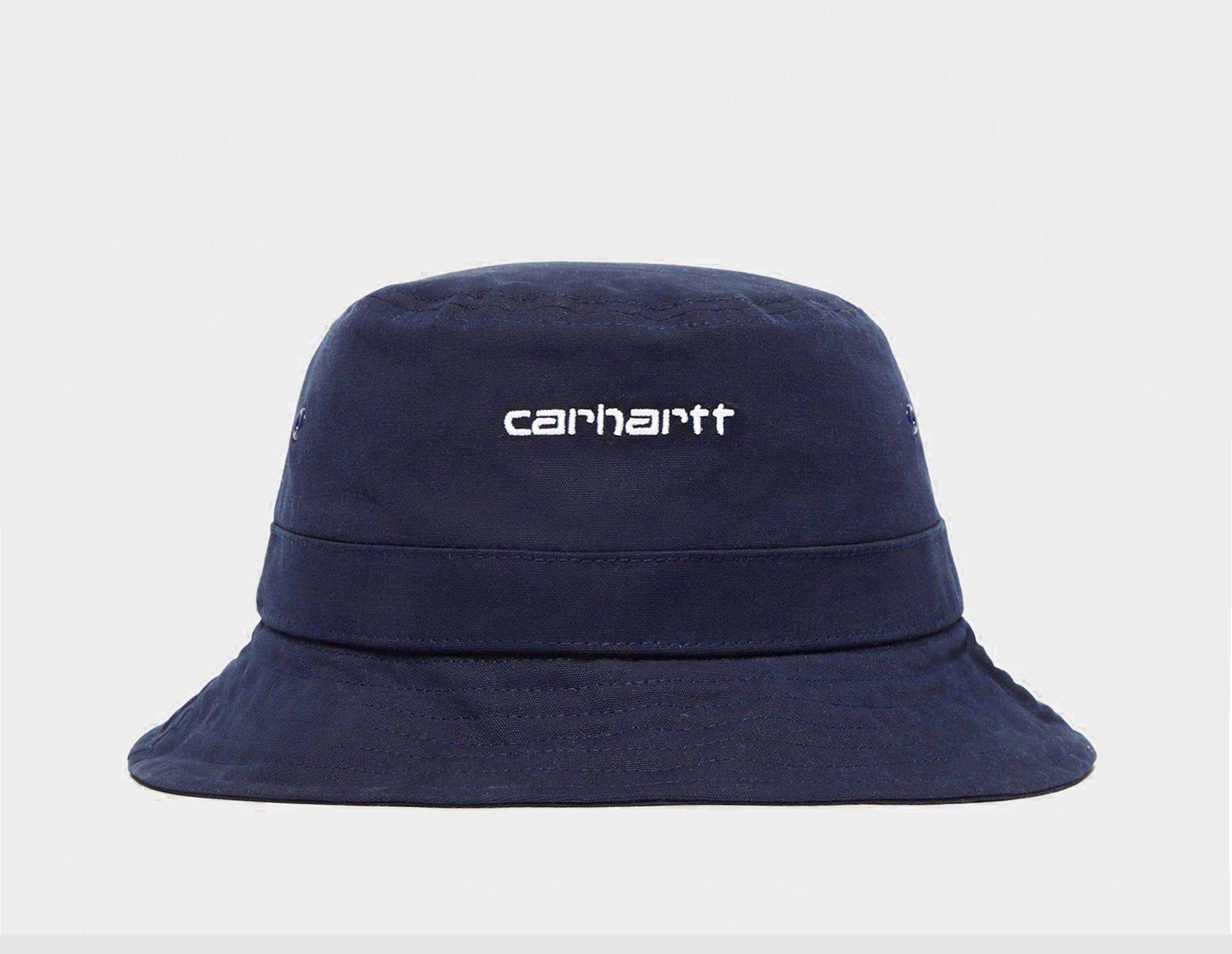 fe1d7503 Carhartt WIP Script Bucket Hat | Size?