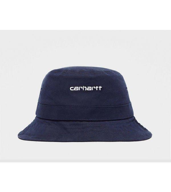 dbf0baca3bbe6 Carhartt WIP Script Bucket Hat | Size?