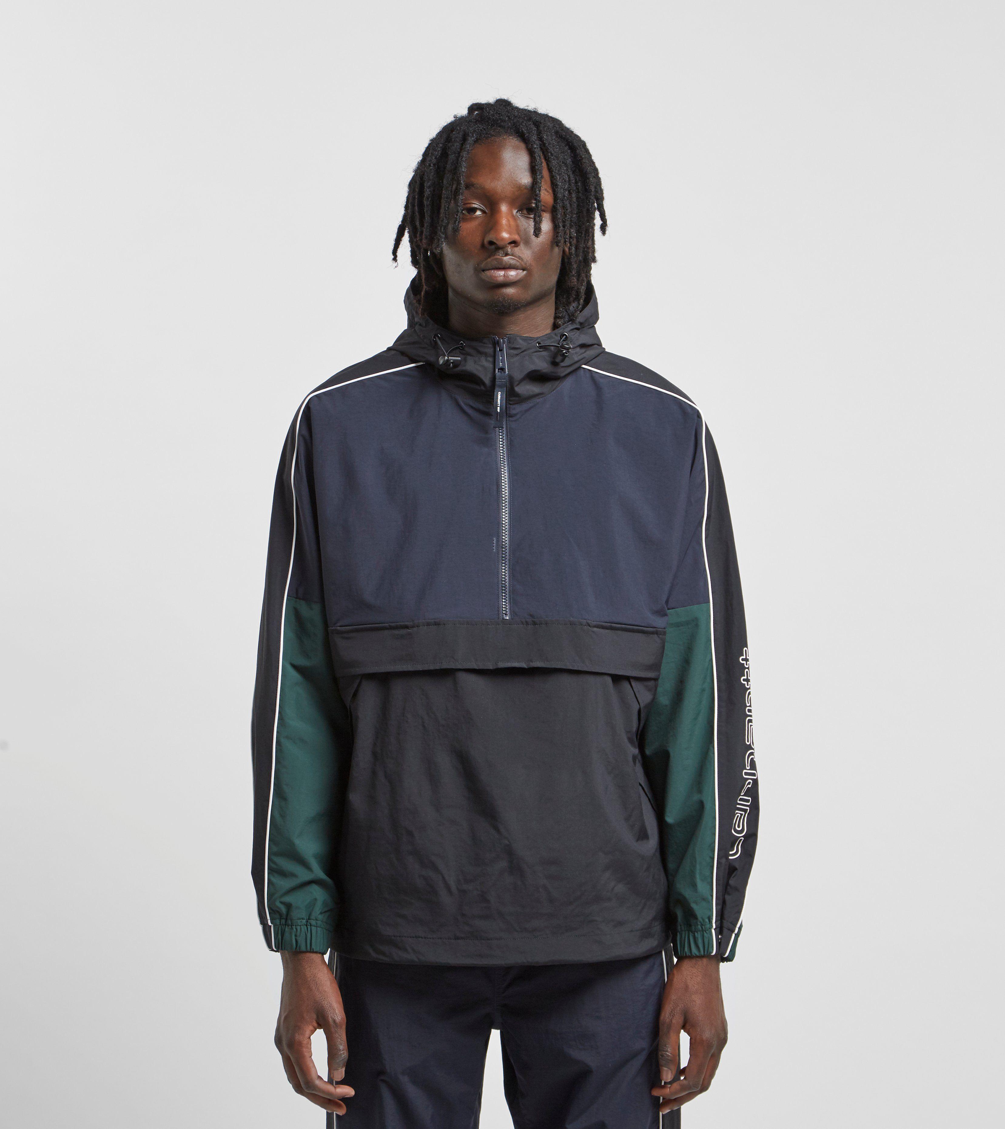 Carhartt WIP Terrace Pullover Half Zip Jacket