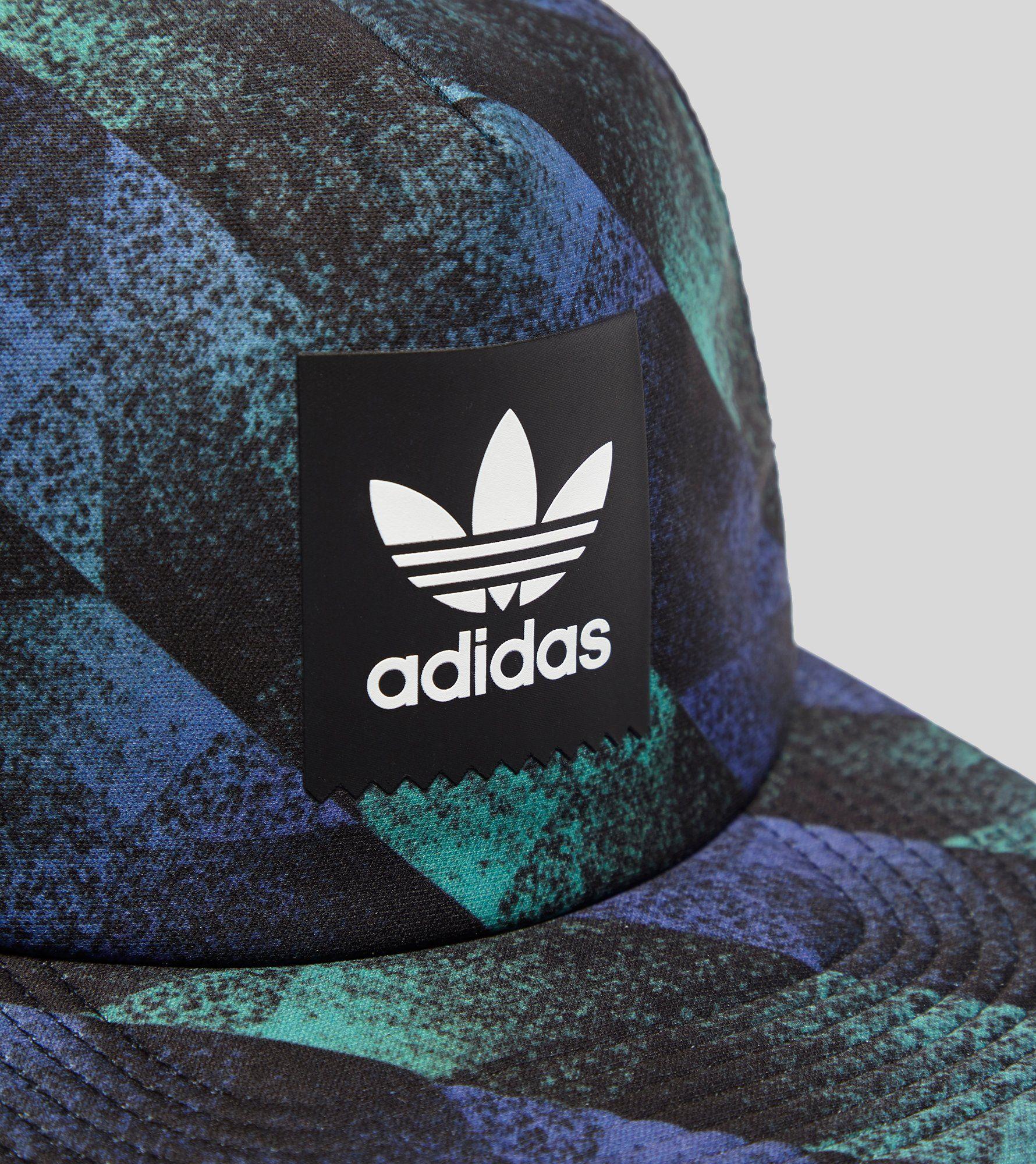 adidas Originals Towning Trucker Hat
