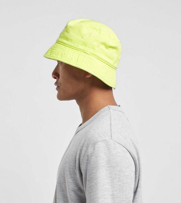 bb4212a3 adidas Originals Trefoil Bucket Hat | Size?