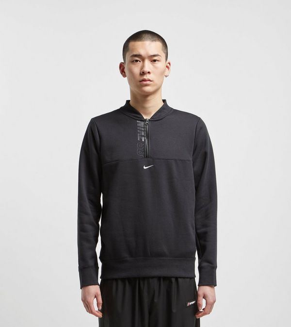 Nike SB Icon Mock Neck Top