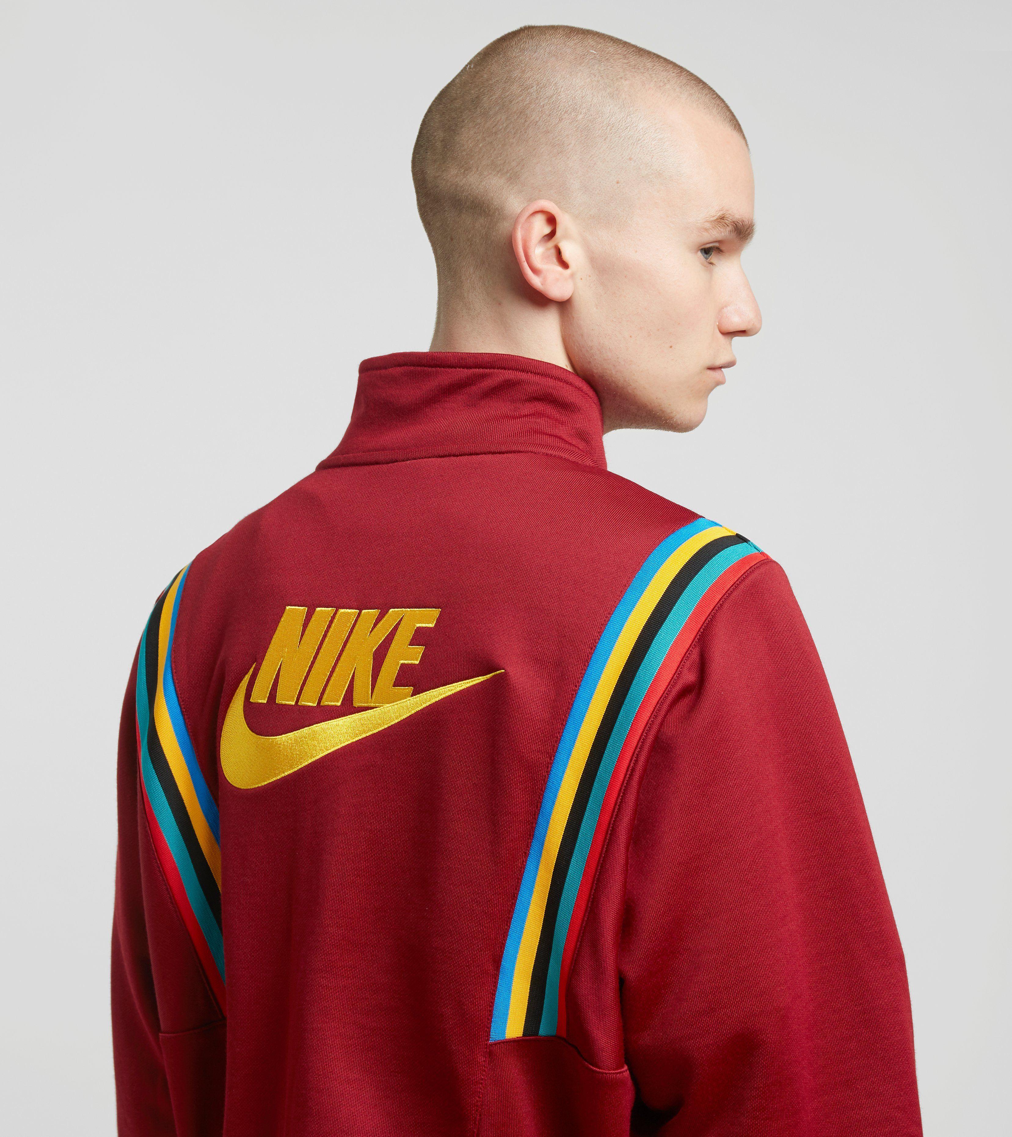 Nike Sportswear Frecnh Terry Jacket