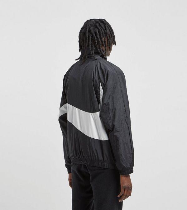 83f15c1454c Nike Swoosh Woven Jacket   Size?