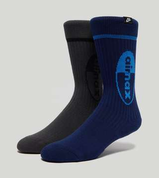 Nike Air Max Crew Sokken (2 Pack) | Size?