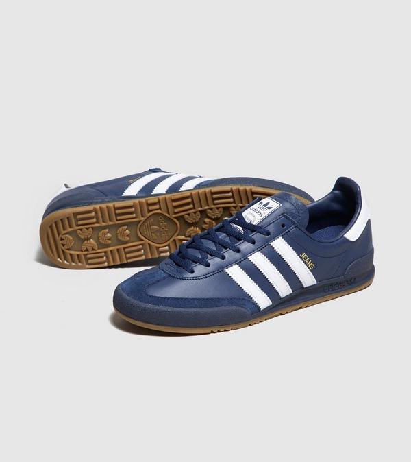 adidas Originals Jeans Super | Blue | Sneakers | CQ2787