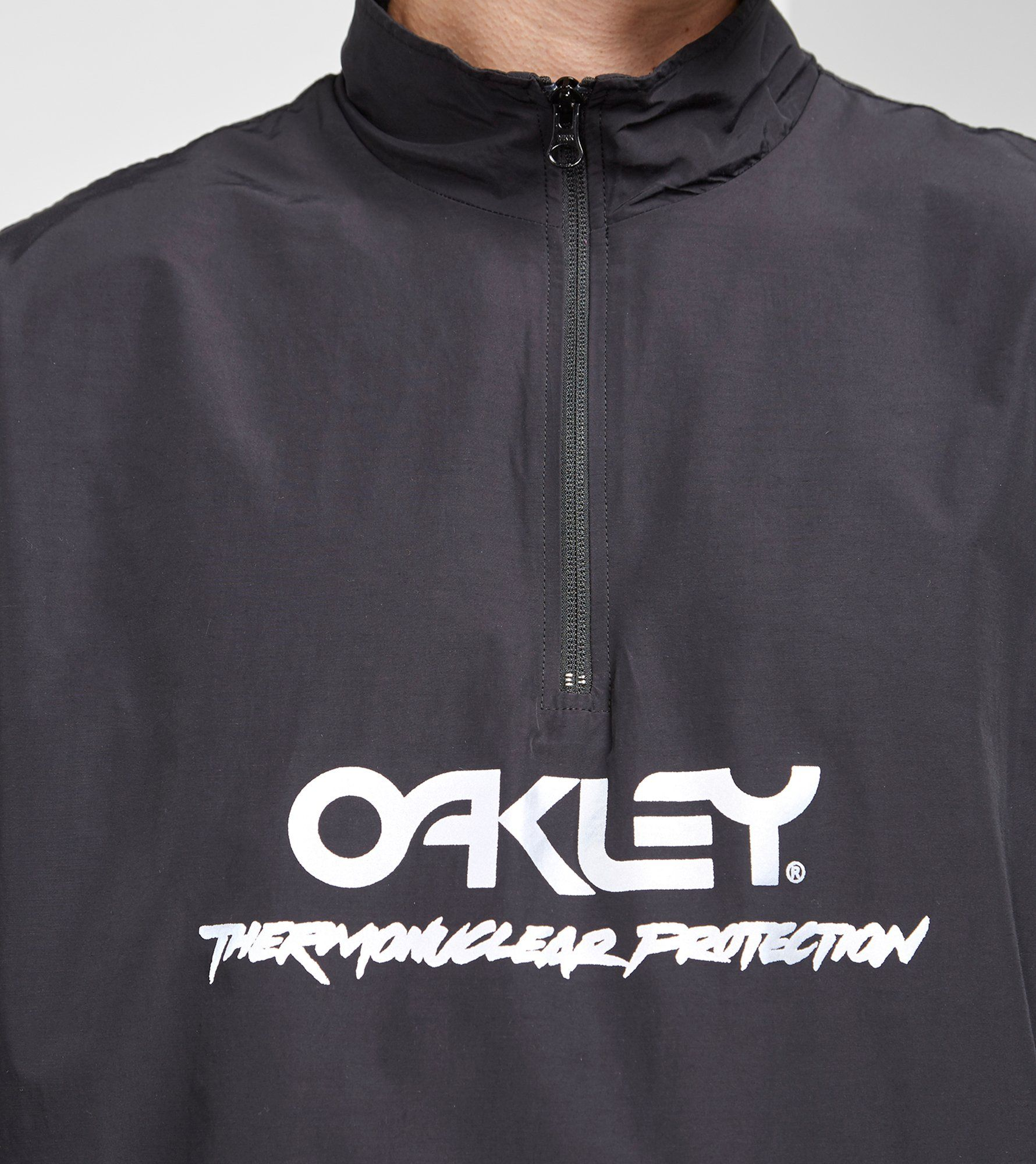 Oakley TNP Reflective Anorak