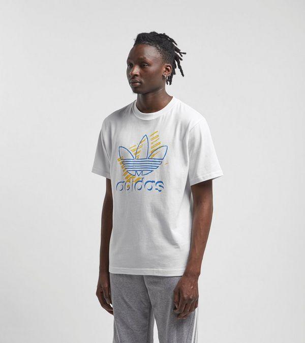 adidas Originals Trefoil Art T-Shirt
