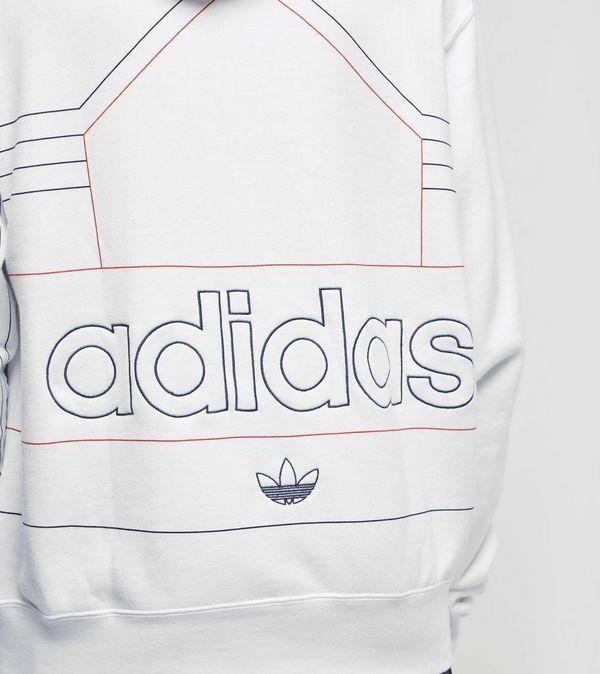 adidas Originals P.E. Rivalry Hoodie