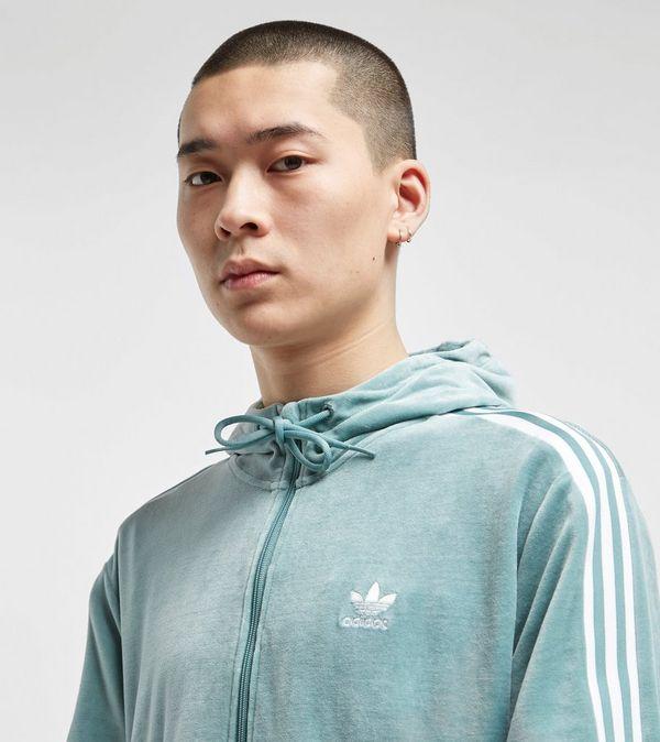 adidas Originals Cozy 1/2 Zip Overhead Hoodie