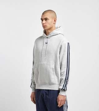 adidas Originals B ball Overhead Hoodie | Size?