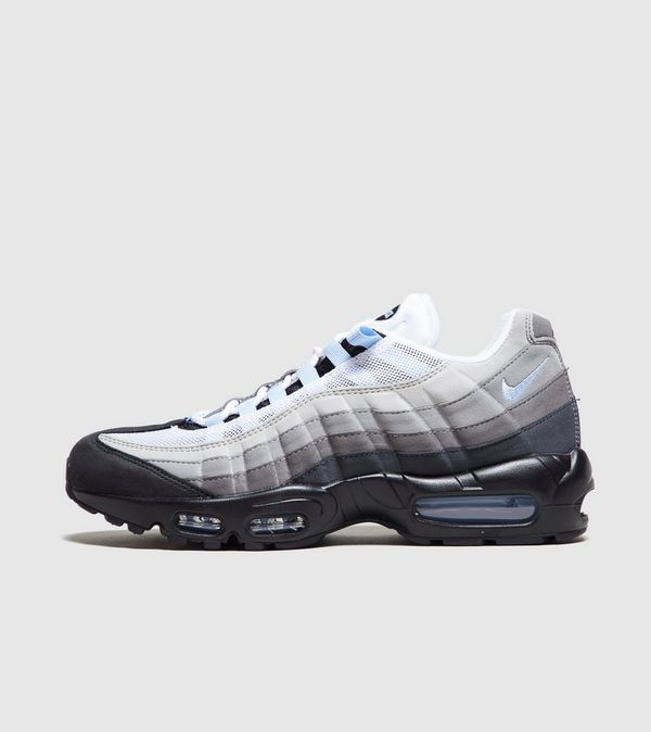 info for 8137a 63c12 Nike Air Max 95 Essential   Size
