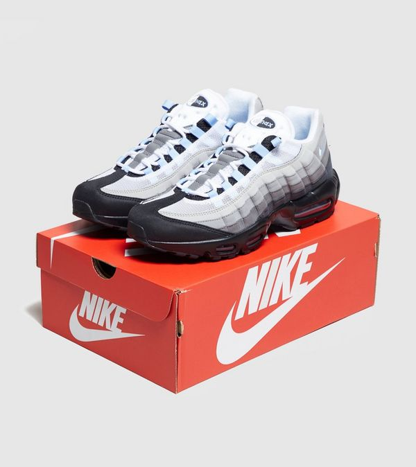 4de980fcb Nike Air Max 95 Essential | Size?