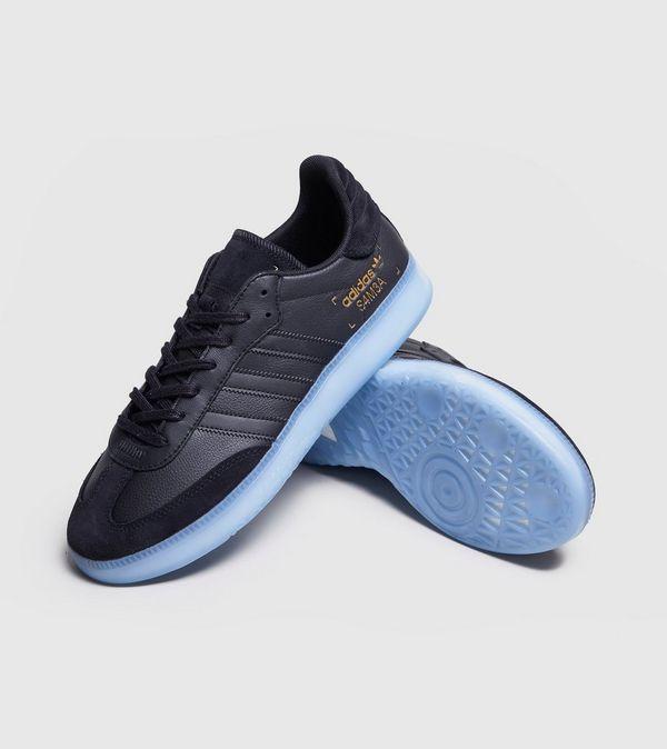 premium selection b489b aa525 adidas Originals Samba RM   Size