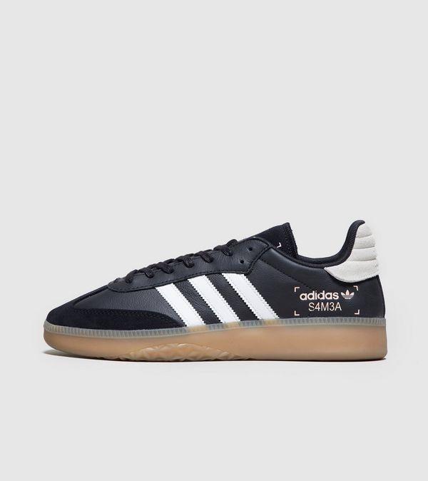 44fba0d9b adidas Originals Samba RM