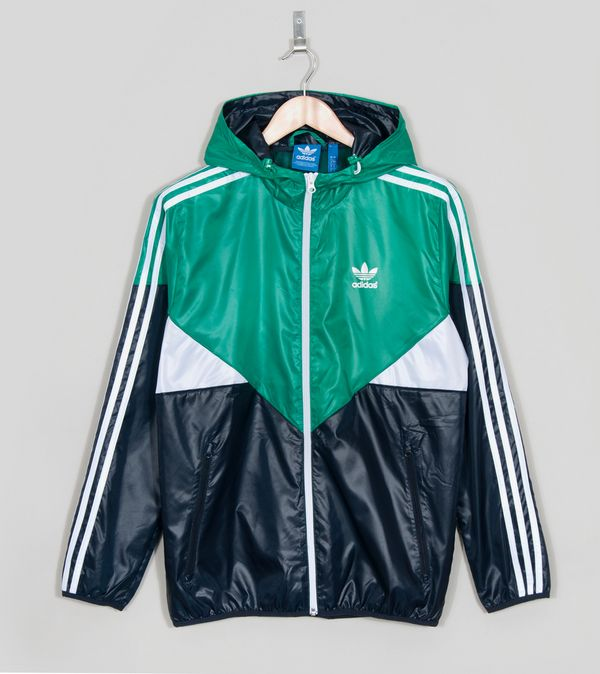 25539231e adidas Originals Colorado Windbreaker Jacket | Size?