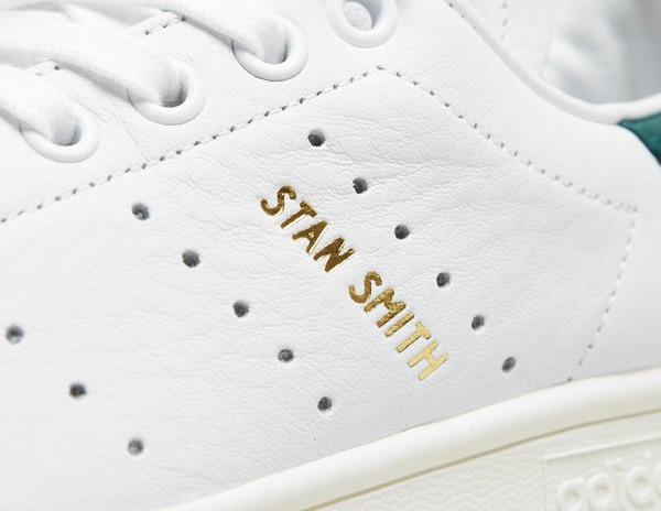 White adidas Originals Stan Smith Women's   size?