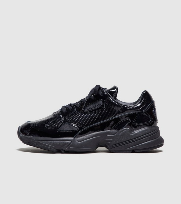 skate shoes uk store nice cheap adidas Originals Falcon Femme | Size?