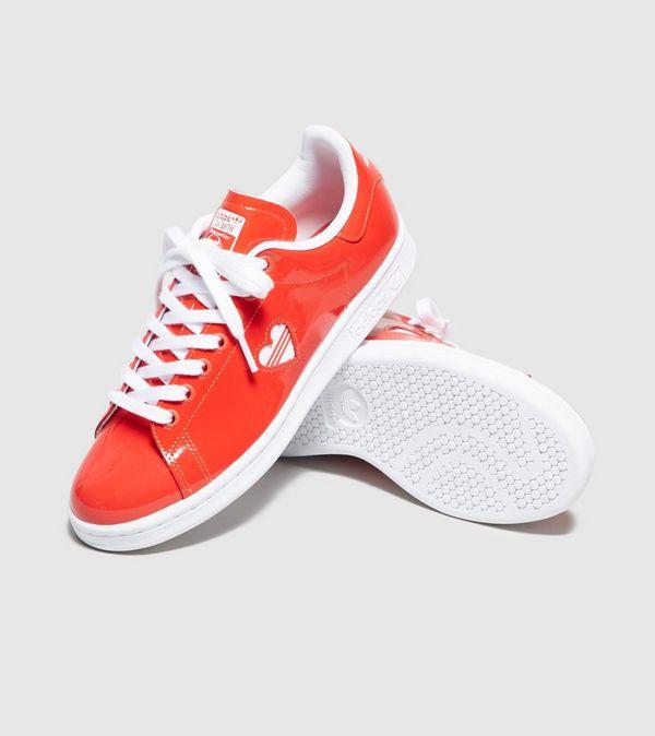 the best attitude 8799d 46a35 adidas Originals Stan Smith Valentines Day Women s   Size