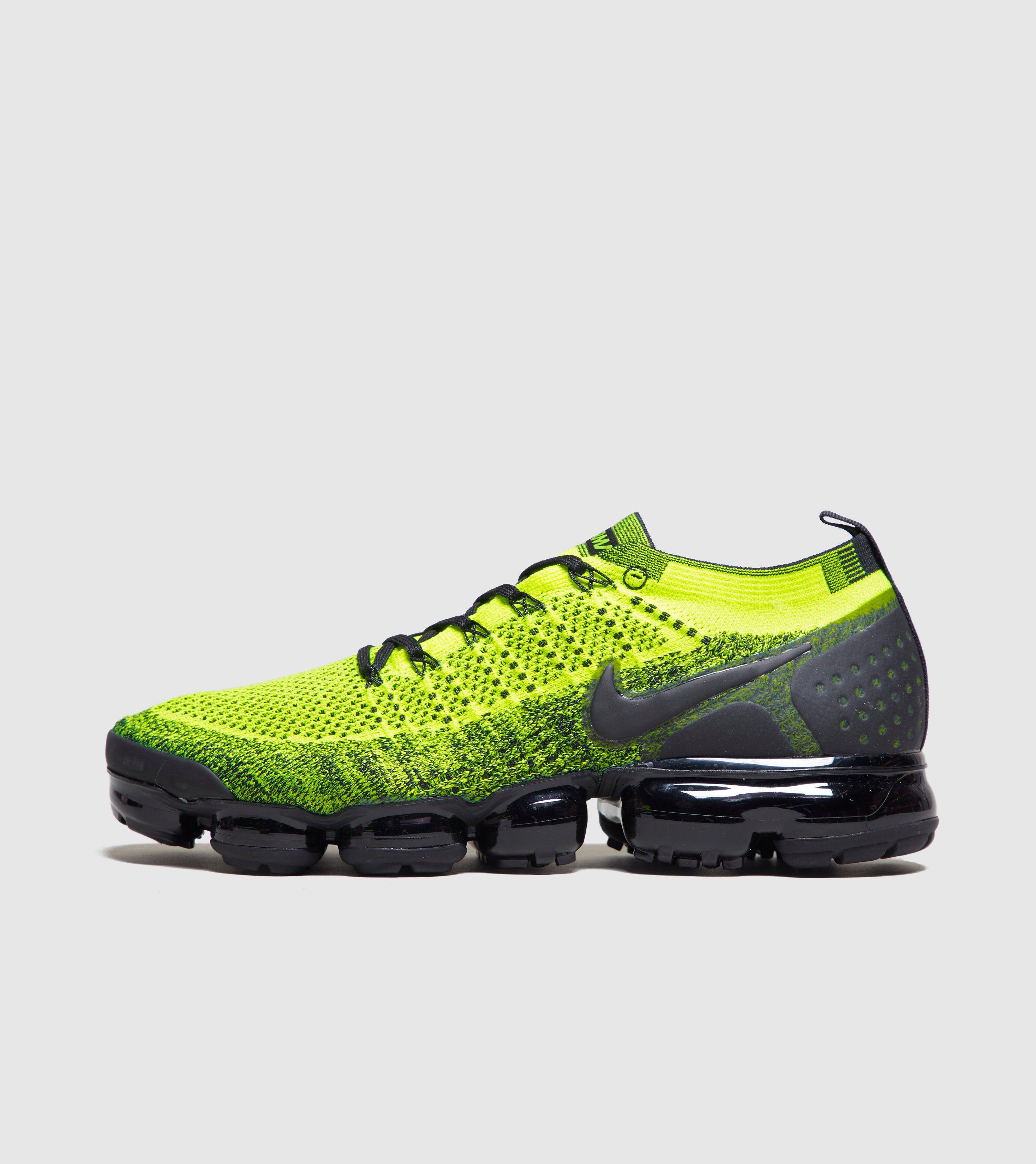 4b9461383266 Nike Air VaporMax Flyknit 2