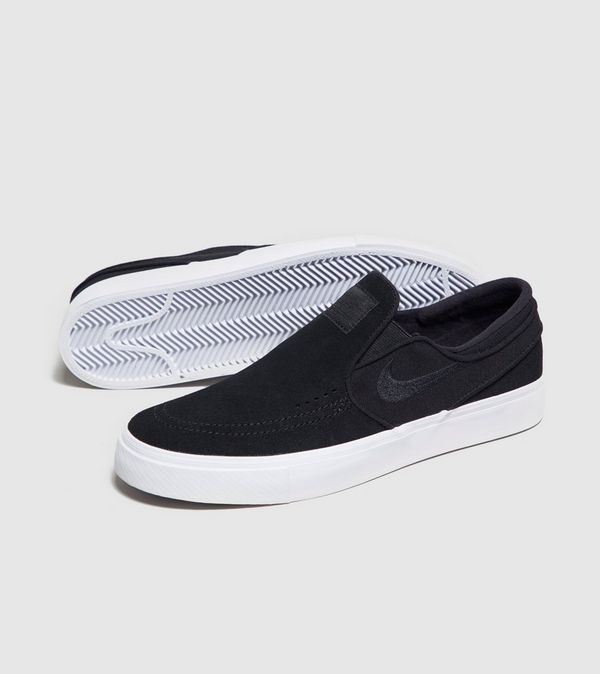 buy popular d11e6 a591e Nike SB Stefan Janoski Slip-On