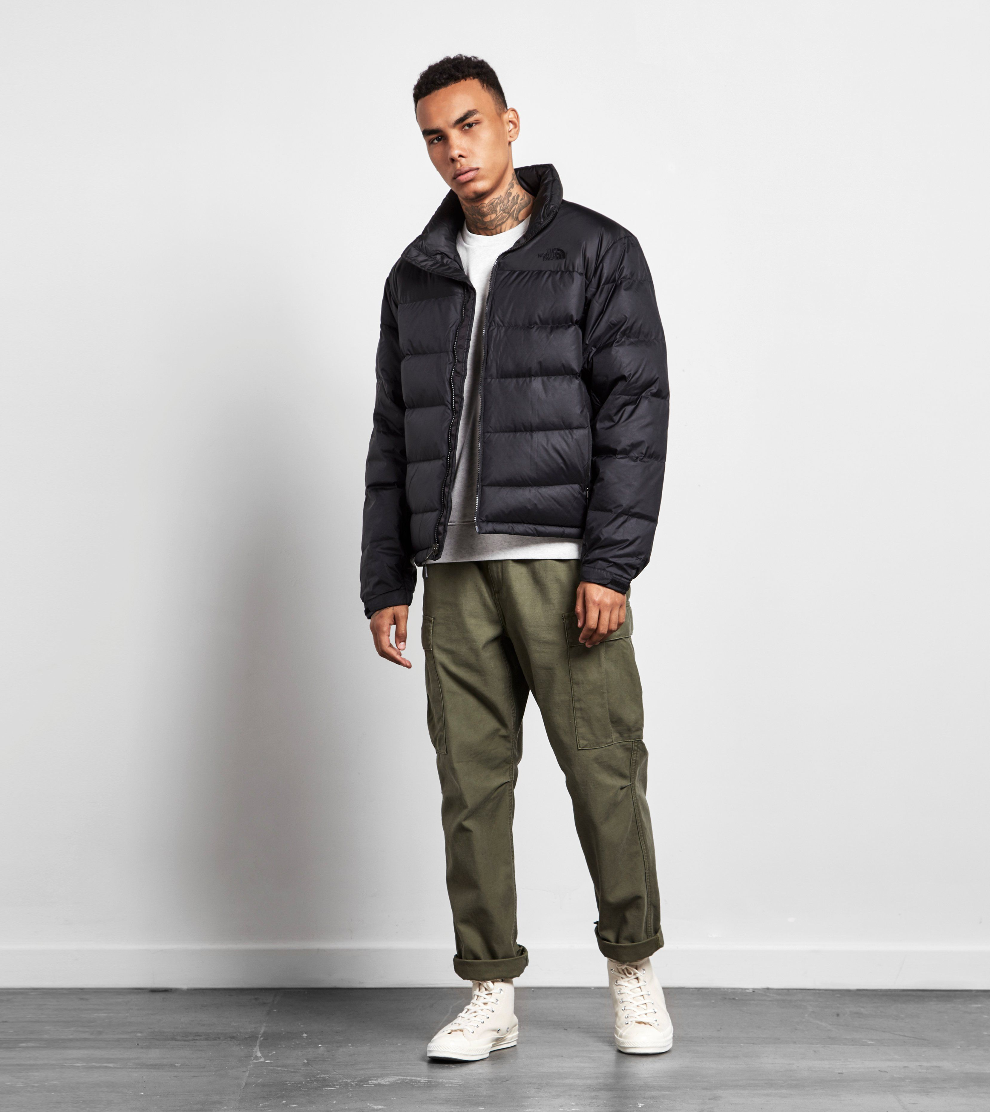 9248b393f The North Face Nuptse 2 Jacket | Size?