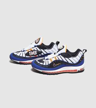 best website 58fed fe126 Nike Air Max 98 OG | Size?